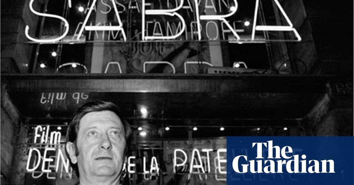 Denys De La Patellière Obituary Film The Guardian
