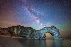 Astronomy shortlist: Archway to Heaven