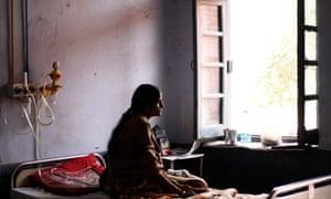 TB patient Amritsar