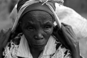 Kenyan Grandmothers: Story of Seventy year old Wairimu Gachenga