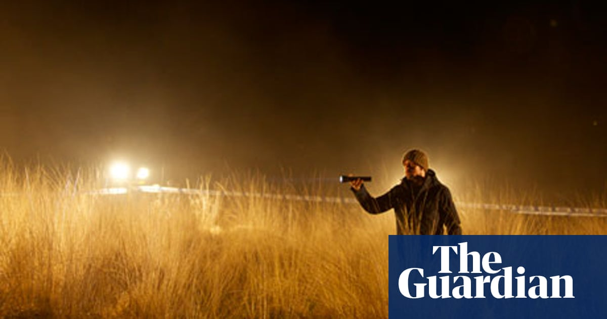 Hinterland – the TV noir so good they made it twice | Television
