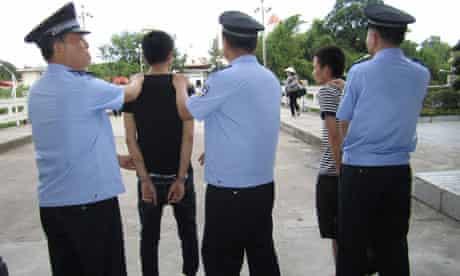 trafficker Vietnam