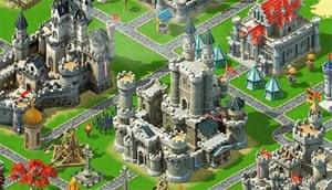 Gameloft Kingdoms & Lords