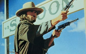 Readers' 10 best: The Outlaw Josey Wales