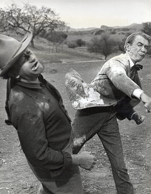 Readers' 10 best: The Man Who Shot Liberty Valance
