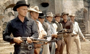 Readers' 10 best: The Magnificent Seven
