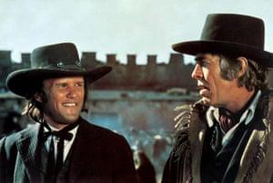 Readers' 10 best: Pat Garrett and Billy the Kid