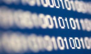 Data /computer code numbers