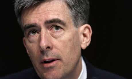 NSA deputy director Inglis testifies