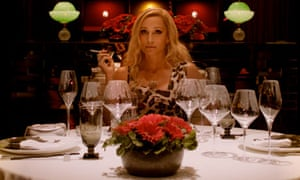 Kristin Scott Thomas in Only God Forgives.
