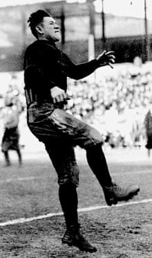 <b>Jim Thorpe sleeps on – for now – in town where everyone knows his name</b>