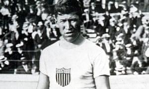 Jim Thorpe 1912 Olympics