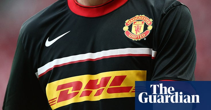 833919802 Manchester United s many money-spinning commercial deals – in pictures