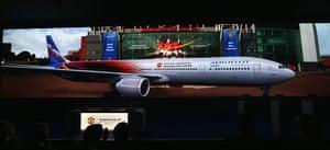 Manchester United commercial deals: Aeroflot