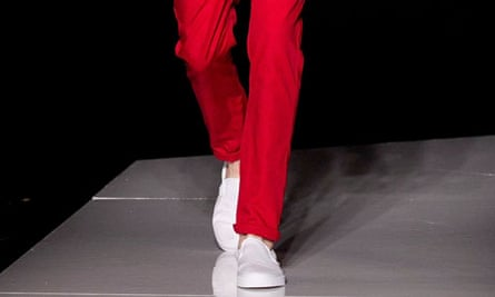 Joseph Abboud - Runway - Spring 2013 Mercedes-Benz Fashion Week
