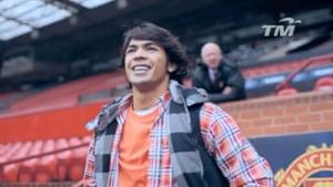 Manchester United commercial deals: TM