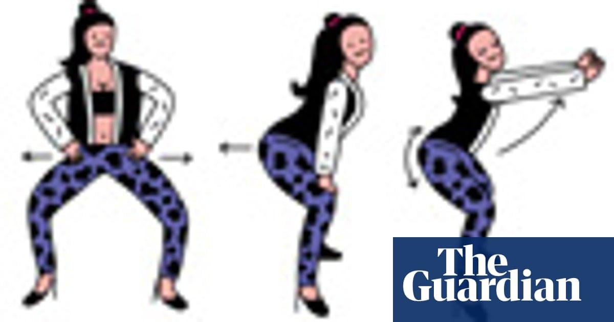 How To Dance Twerking Dance The Guardian