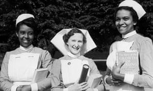 nurses nhs