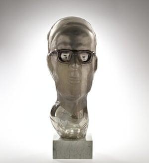 Exhibitionist0607: Erwin Eisch