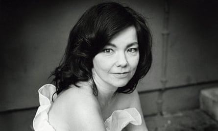 Björk's Debut: Celebrating 20 years of innovation | Björk | The ...
