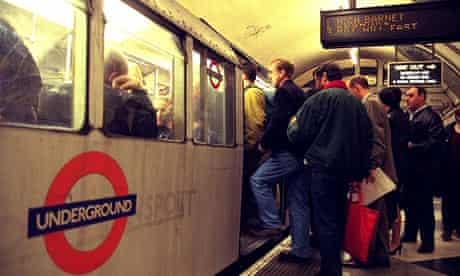 tube station northern line