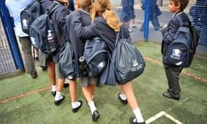 West London Free School opens