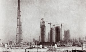 Martin Becka's Burj Al Arab
