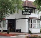 Bailey hotel in Birmingham