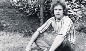 Snoo Wilson kept bees in his garden in Clapham and knew them all by name