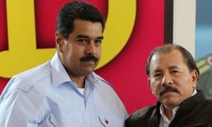 Venezuela, Nicaragua and Bolivia offer asylum to Edward