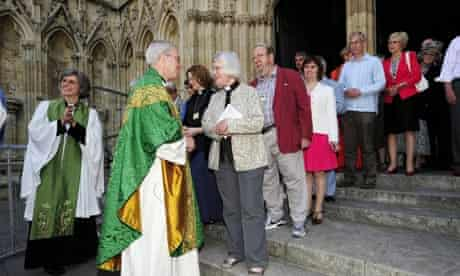 General Synod of the Church of England