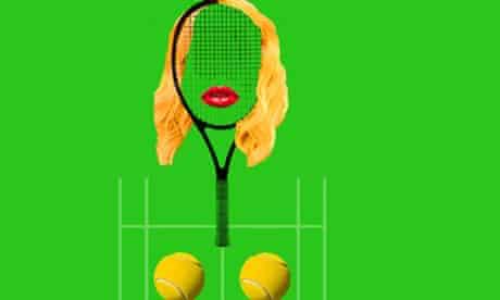 Sexism in tennis