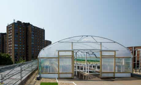 Biospheric Project