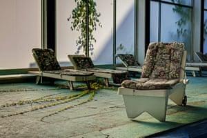 States of Decay: Resort, New York