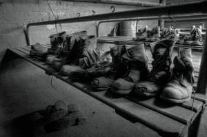 States of Decay: Coal breaker, Pennsylvania