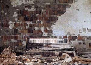 States of Decay: Elementary school, Pennsylvania