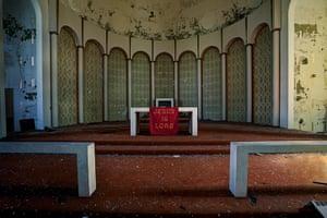 States of Decay: Church, Pennsylvania