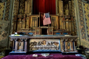 States of Decay: Cathedral, Pennsylvania