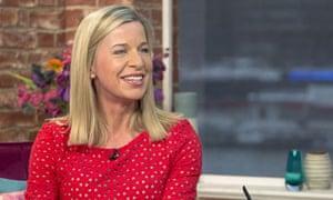 Katie Hopkins TV