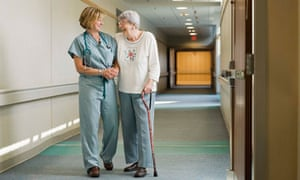 How to get ahead in     palliative care | Healthcare