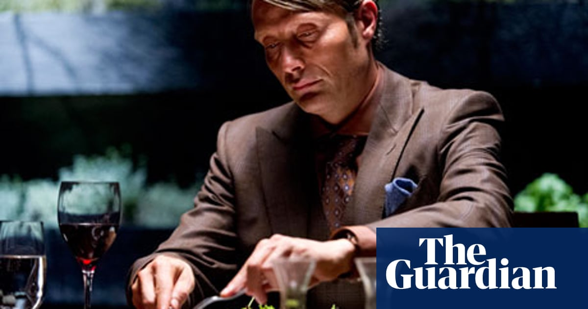 Have you been watching     Hannibal? | Television & radio