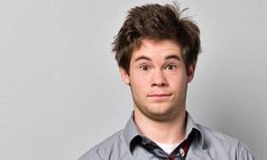 Workaholics' Adam Devine