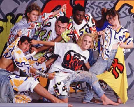 The Cloth, Summer Summit, 1985