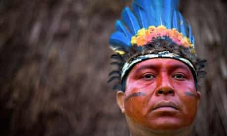 A Guarani