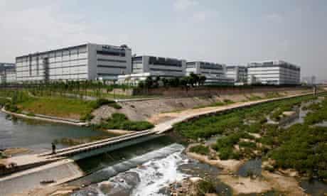 Hon Hai Foxconn