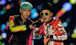 a02b126a584d5 K-pop star G-Dragon provokes anger with Trayvon Martin tribute ...