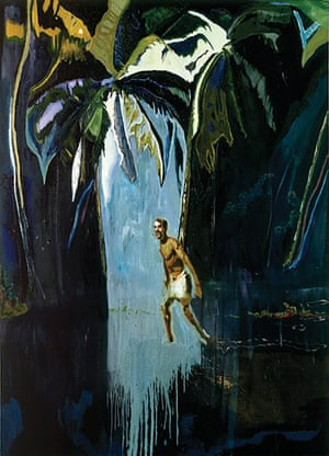 Exhibitionist0308: Peter Doig