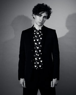 original observer: Robert Sheehan #3