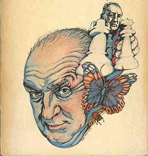 10 best: Pale Fire by Vladimir Nabokov