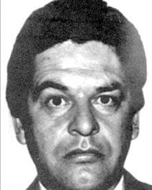 Enrique Kiki Camarena